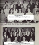 10th Grade Yearbook photo-Business Club