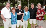 Jim Stone, Laurie King, Bob Reaser, Pam Killebrew Alessandro, Don Steepe, Scott Beever -- (photo courtesy of Scott Spagn